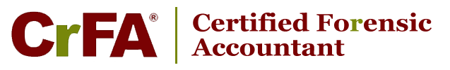 certified forensic accountant
